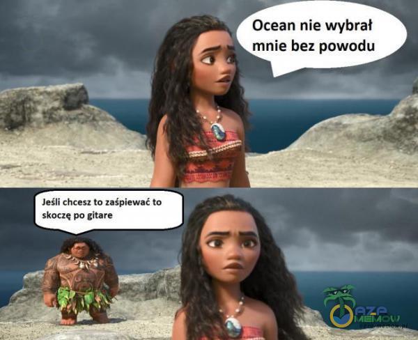 """Ocean nie wybral ,? mnie bez powodu . : . """"=- - l_ll r.:-, .- mu :hcesx w zesuwit. m ikon. Du glłlli ."""