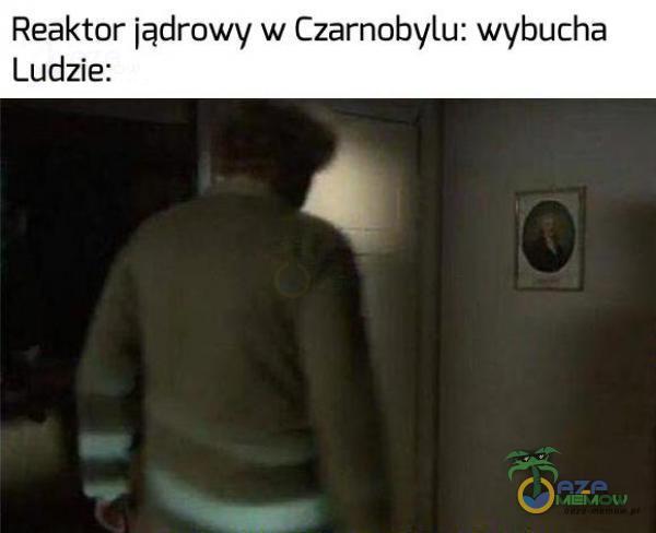 Reaktor jądrowy w Czarnobylu: wybucha Ludzie: