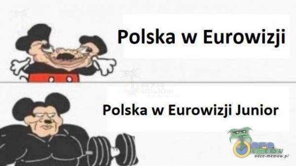Polska w Eurowizji Polska w Eurowizji Junior